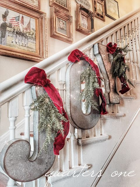 Holiday Decorating Inspiratio and Tips 9