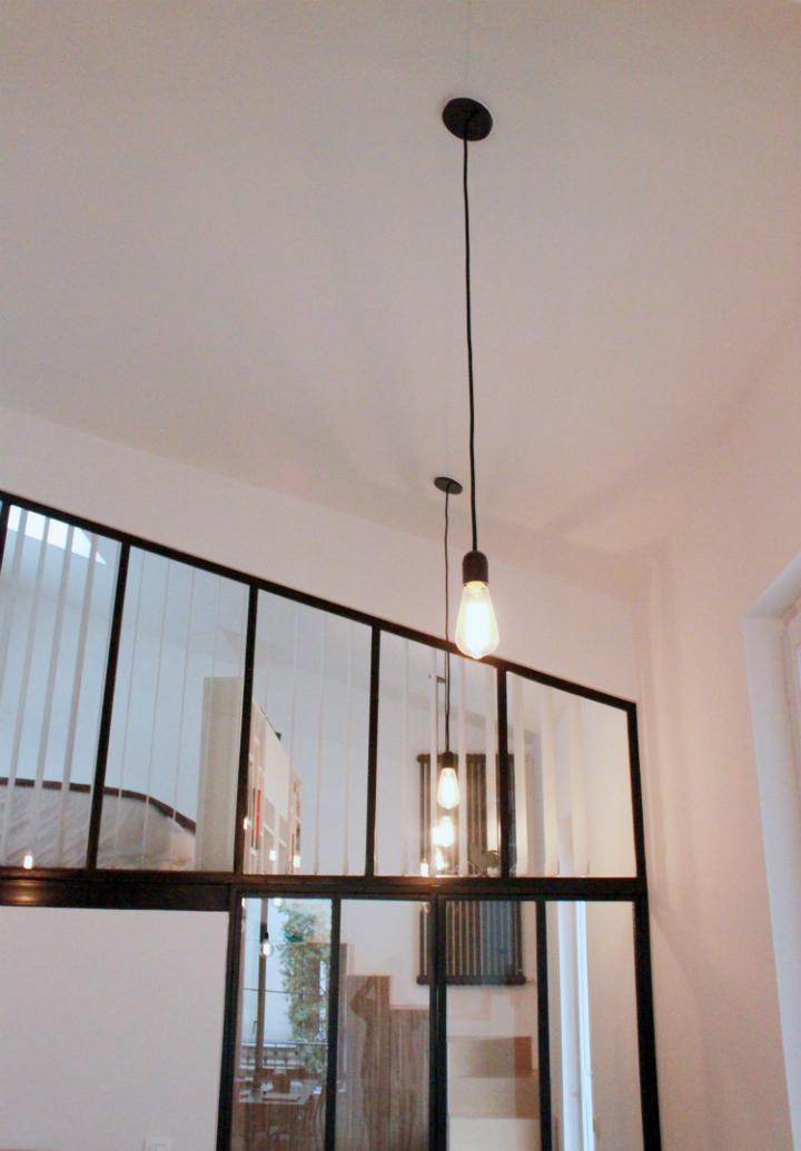 Three-Dimensional Wonder loft 6