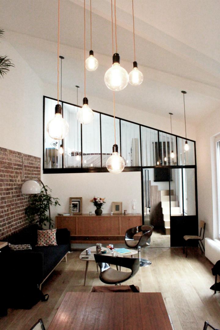 Three-Dimensional Wonder loft