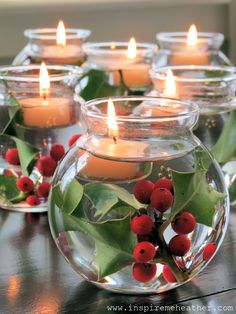 Christmas party decoration idea 2