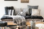 How To Add Ethnic Chic Style To Your Living Room