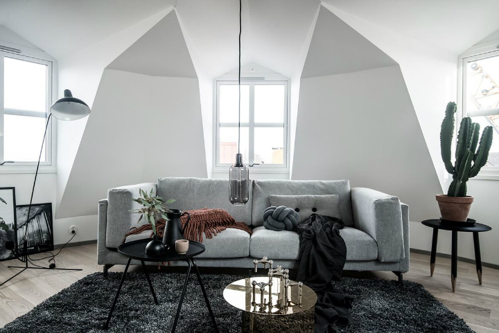 Scandinavian Home Interior Design 2