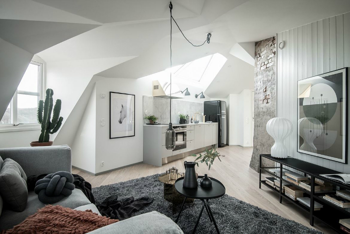 Scandinavian Home Interior Design 3