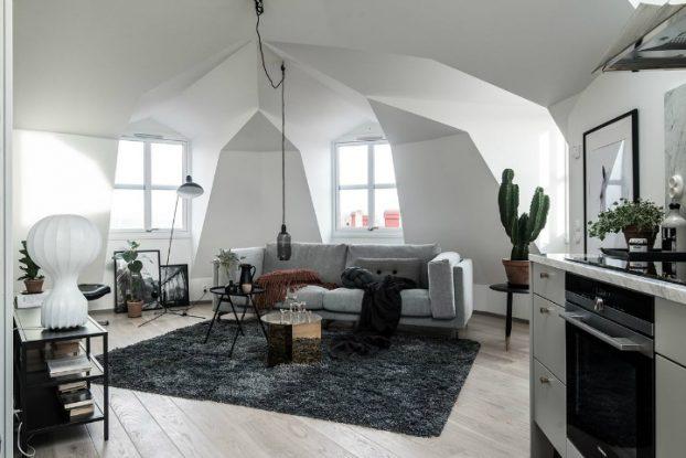 Scandinavian Home Interior Design 4