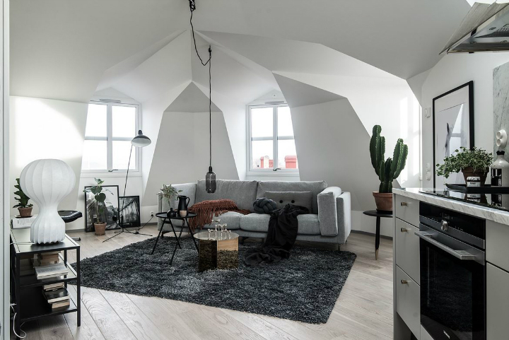 Scandinavian Home Interior Design 4