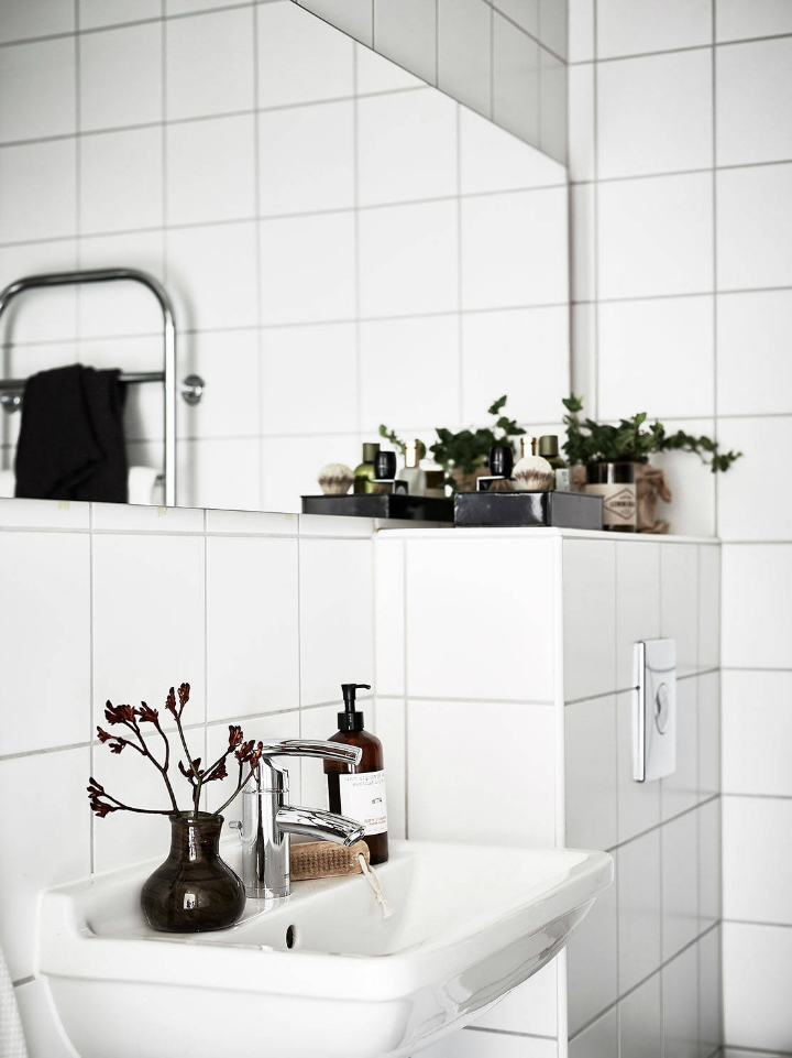 Gothenburg's Small Stylish and Smart Home 12