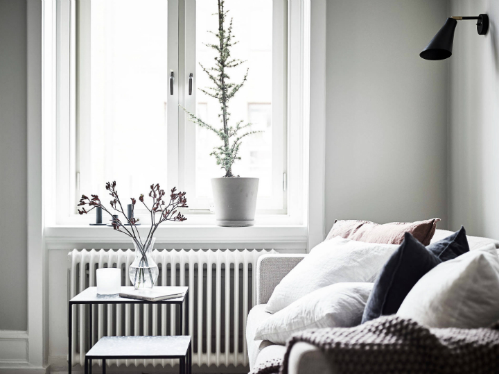 Gothenburg's Small Stylish and Smart Home 4