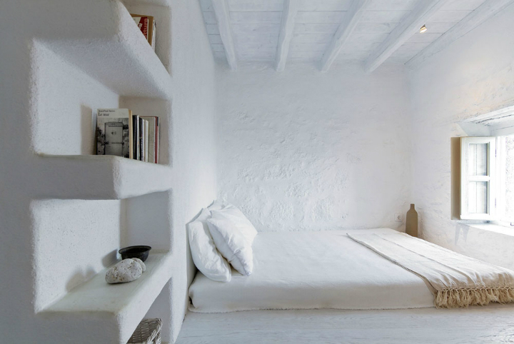 Stunning Atmospheric Villa On Nisyros Island 14