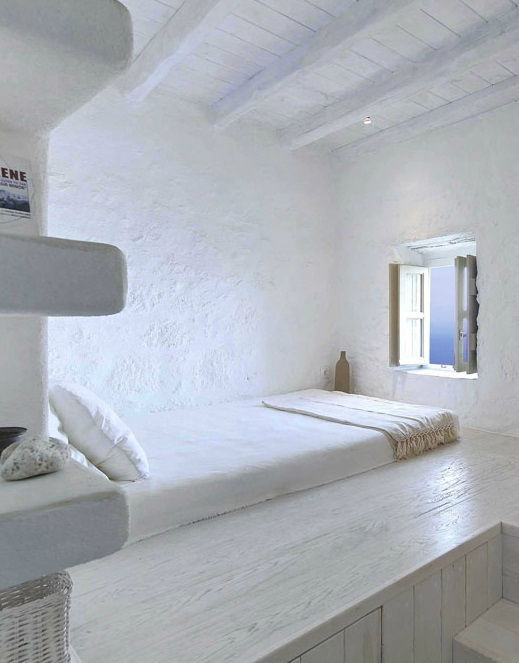 Stunning Atmospheric Villa On Nisyros Island 15