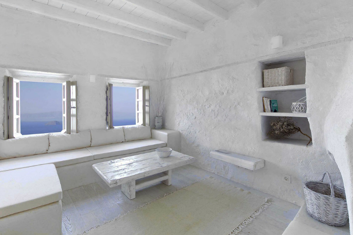 Stunning Atmospheric Villa On Nisyros Island 19