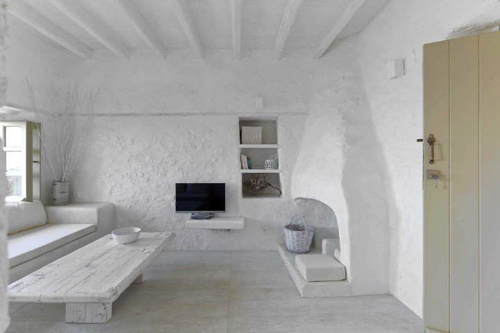 Stunning Atmospheric Villa On Nisyros Island 23