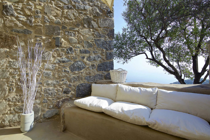 Stunning Atmospheric Villa On Nisyros Island 25