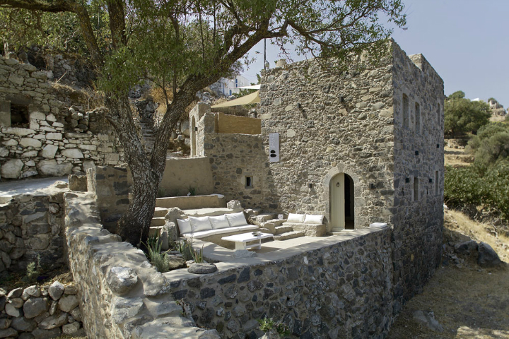 Stunning Atmospheric Villa On Nisyros Island   Stunning Atmospheric Villa On Nisyros Island 27