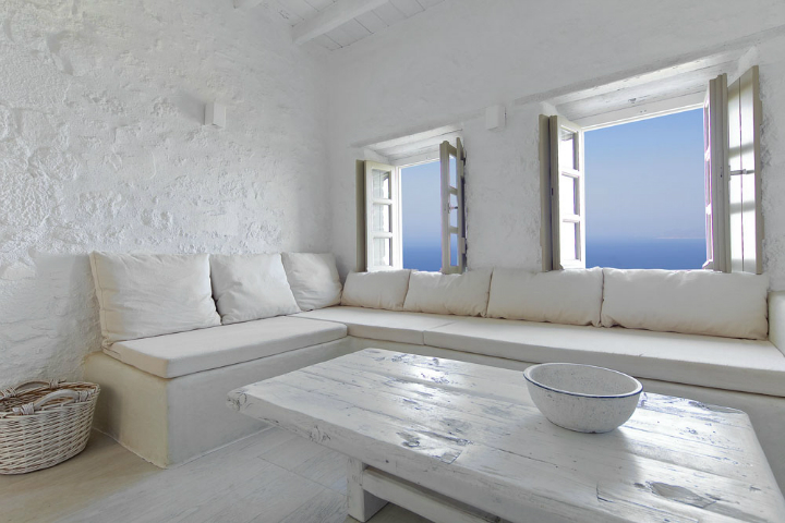 Stunning Atmospheric Villa On Nisyros Island 3