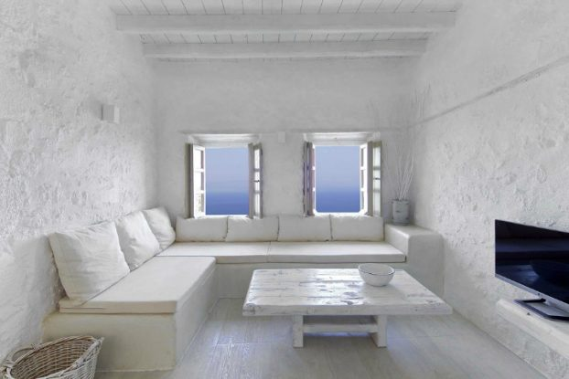 Stunning Atmospheric Villa On Nisyros Island