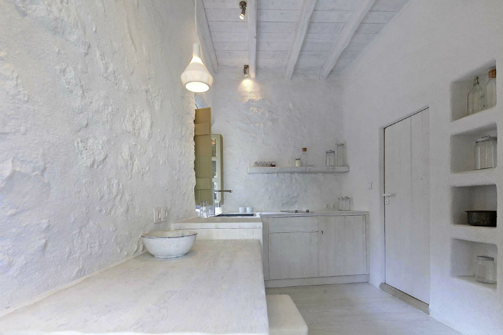 Stunning Atmospheric Villa On Nisyros Island 8