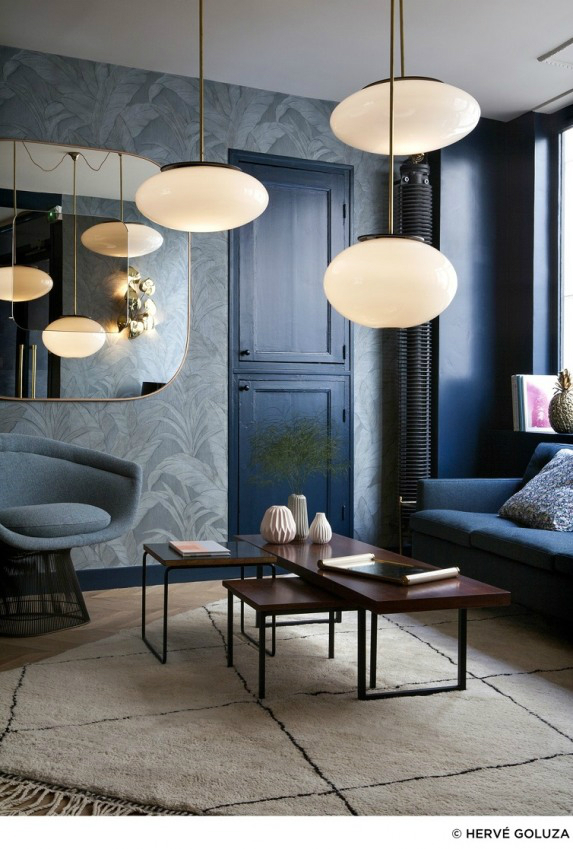 Truly Unique Boutique Design Hotel In Paris 3