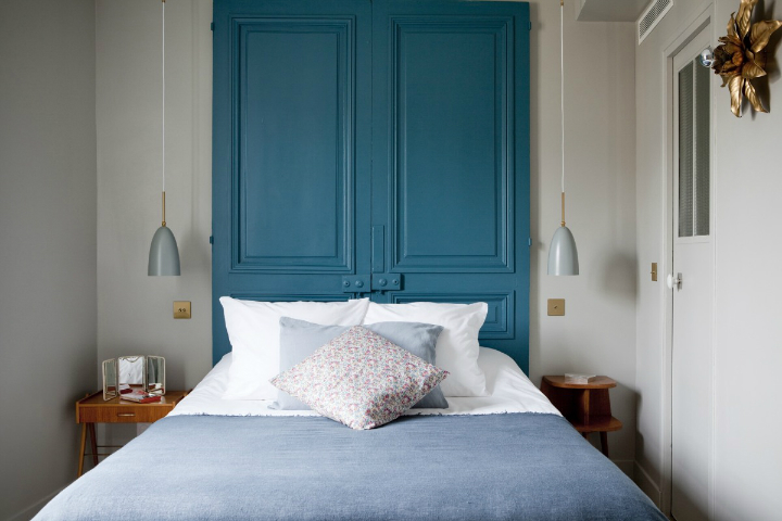 Truly Unique Boutique Design Hotel In Paris 37