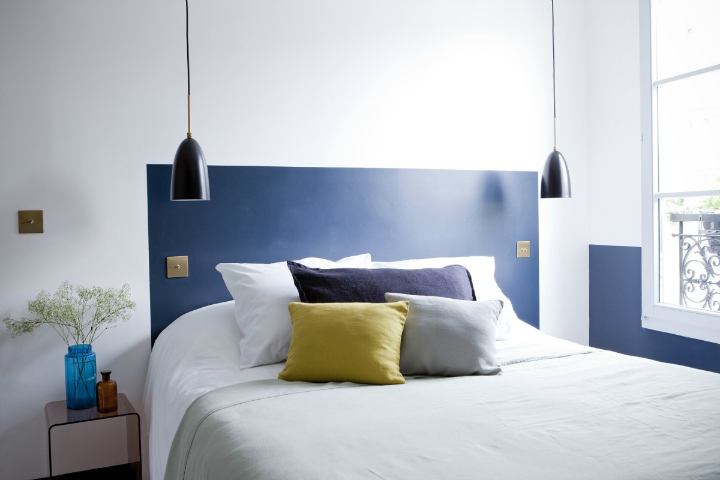 Truly Unique Boutique Design Hotel In Paris 42