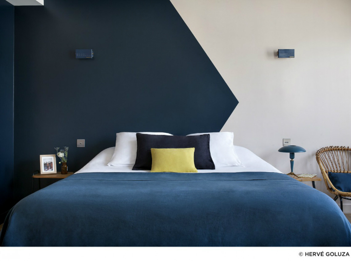 Truly Unique Boutique Design Hotel In Paris 66