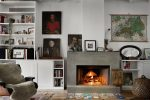 Catbird Founder's Brooklyn Brownstone Home