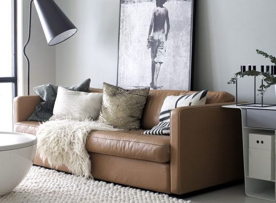 A Look at the Basics - Elements of Interior Design