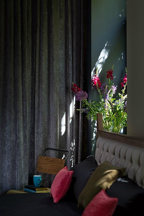 Fresh And Boho Loft Apartment 11