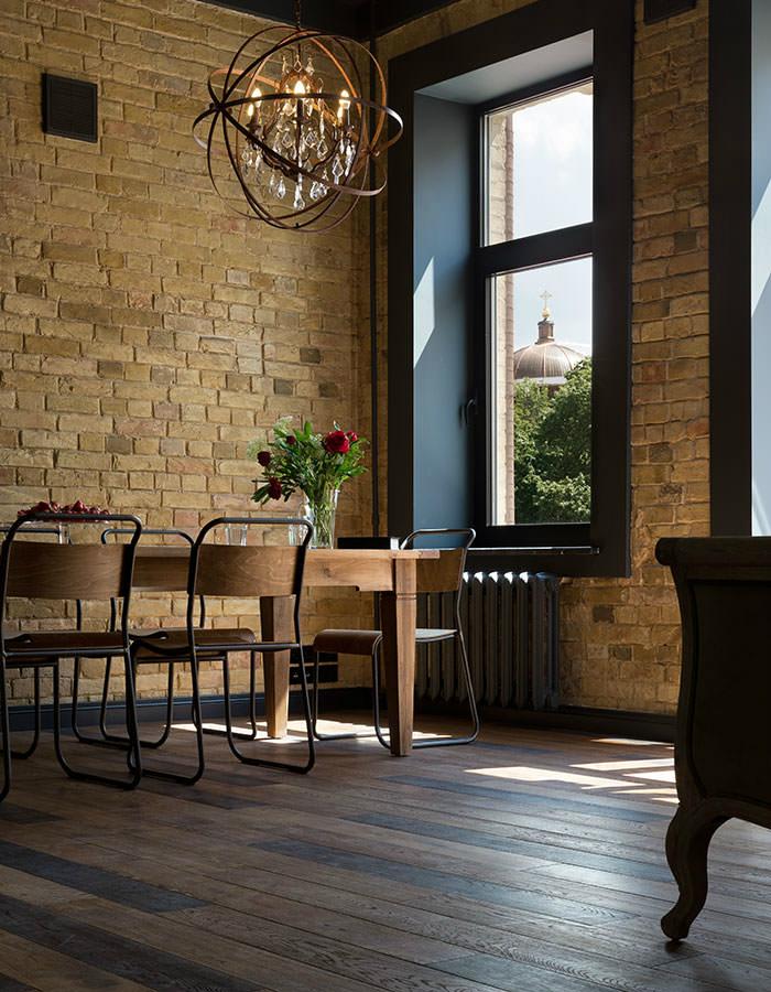 Fresh And Boho Loft Apartment 7