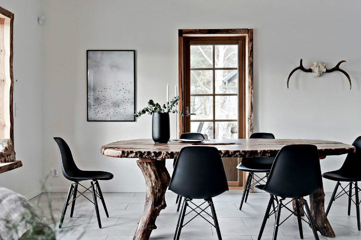 Beautiful Scandinavian Interior Design Decoholic
