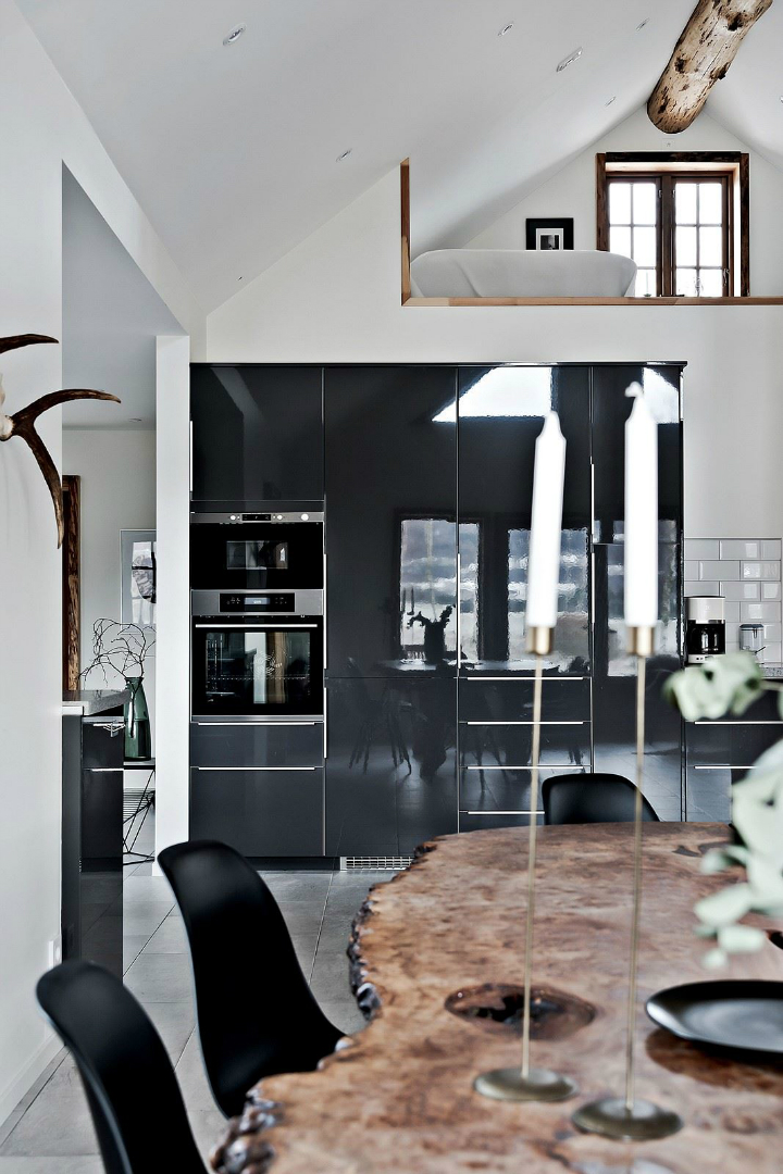 Beautiful Scandinavian Interior Design 6