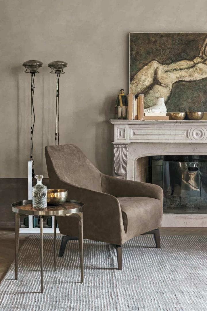 Céline and Sirio: The Luxury Designed by Alivar 2
