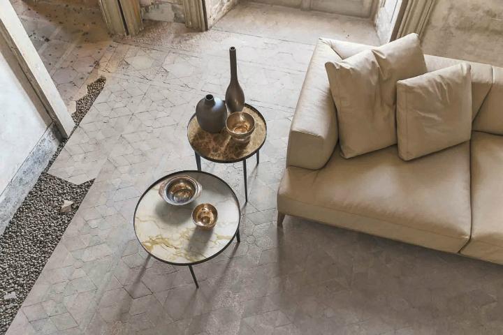 Céline and Sirio: The Luxury Designed by Alivar 3
