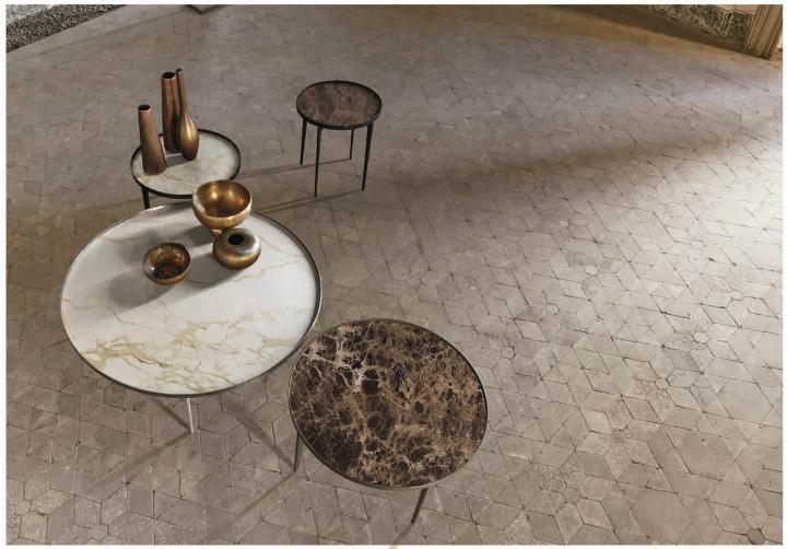 Céline and Sirio: The Luxury Designed by Alivar 4