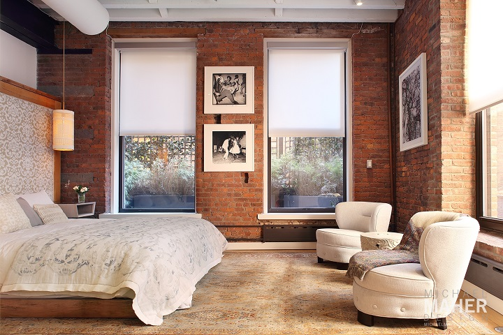 Cool And Inviting New York City Loft 8