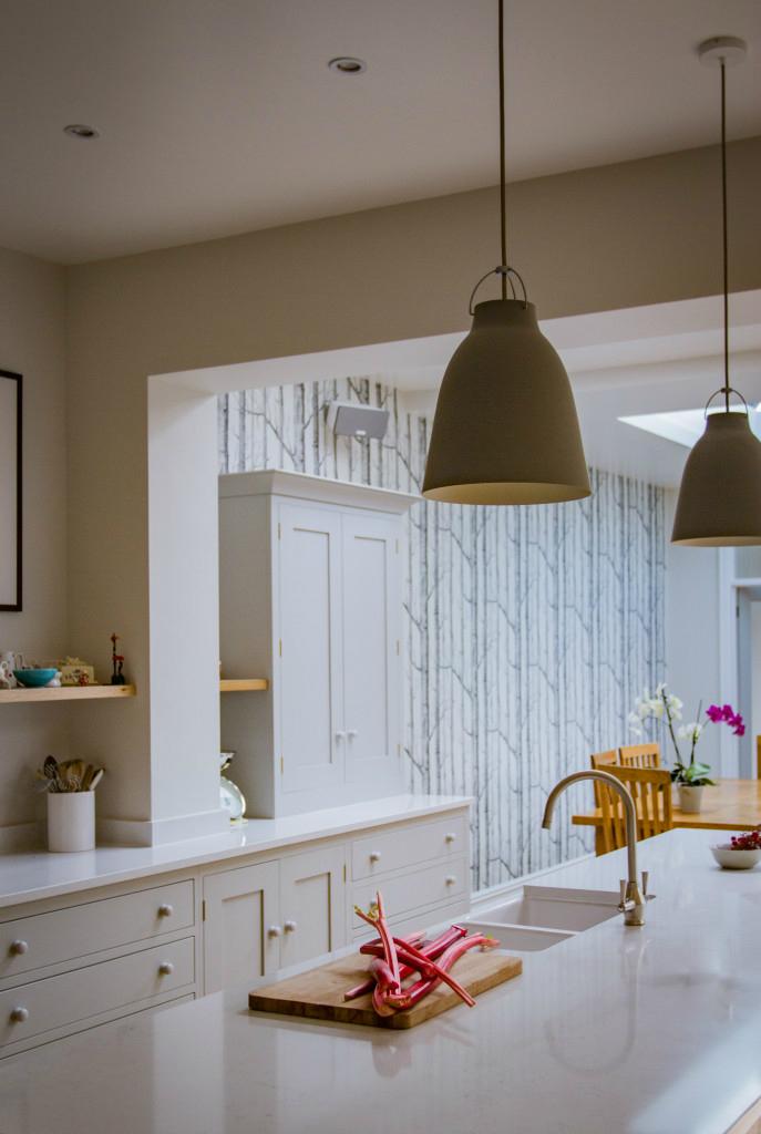 Scandinavian Woodland Inspired Kitchen 5