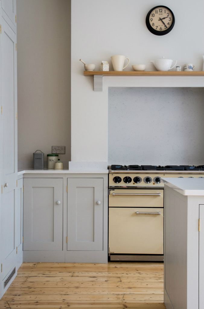 Scandinavian Woodland Inspired Kitchen 6