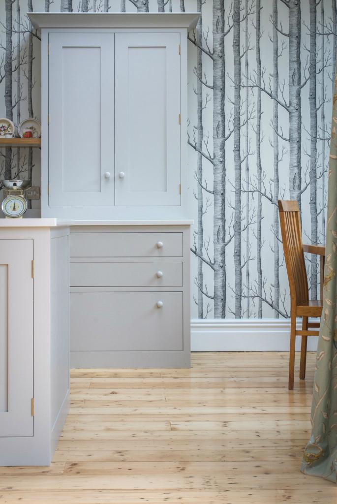 Scandinavian Woodland Inspired Kitchen 7