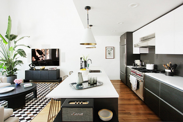 Sophisticated Brooklyn Home 3