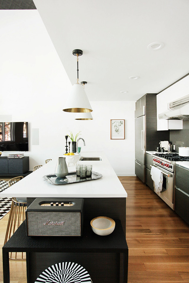 Sophisticated Brooklyn Home 5
