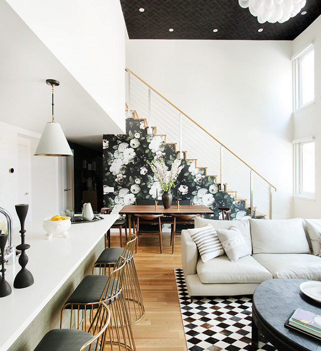 Sophisticated Brooklyn Home