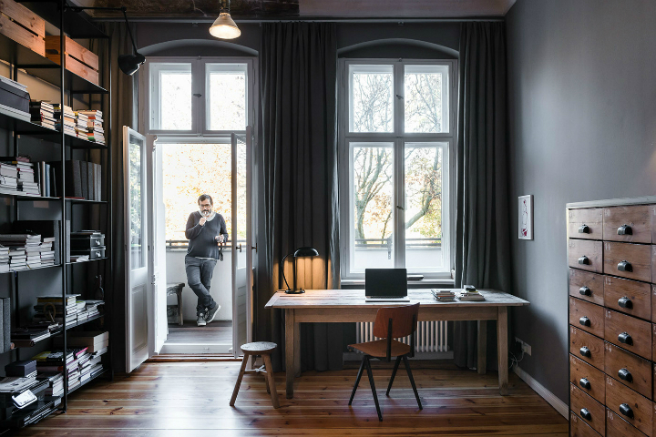 A Traveller's Apartment In Berlin 19