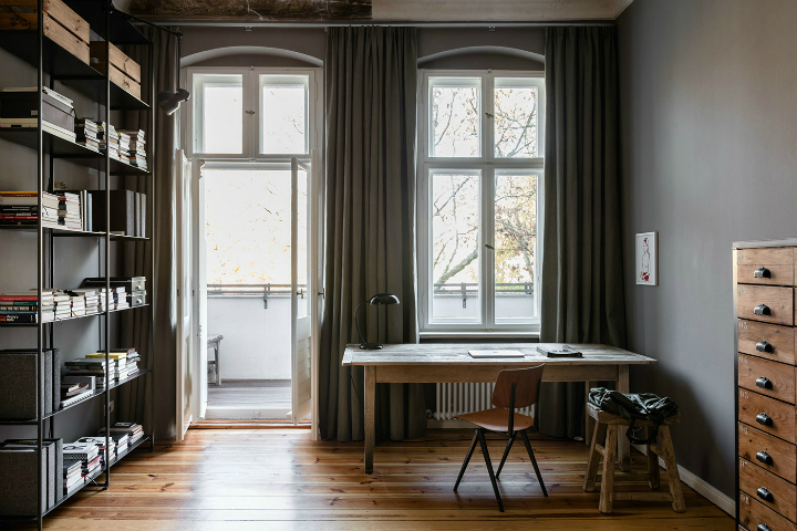 A Traveller's Apartment In Berlin 2