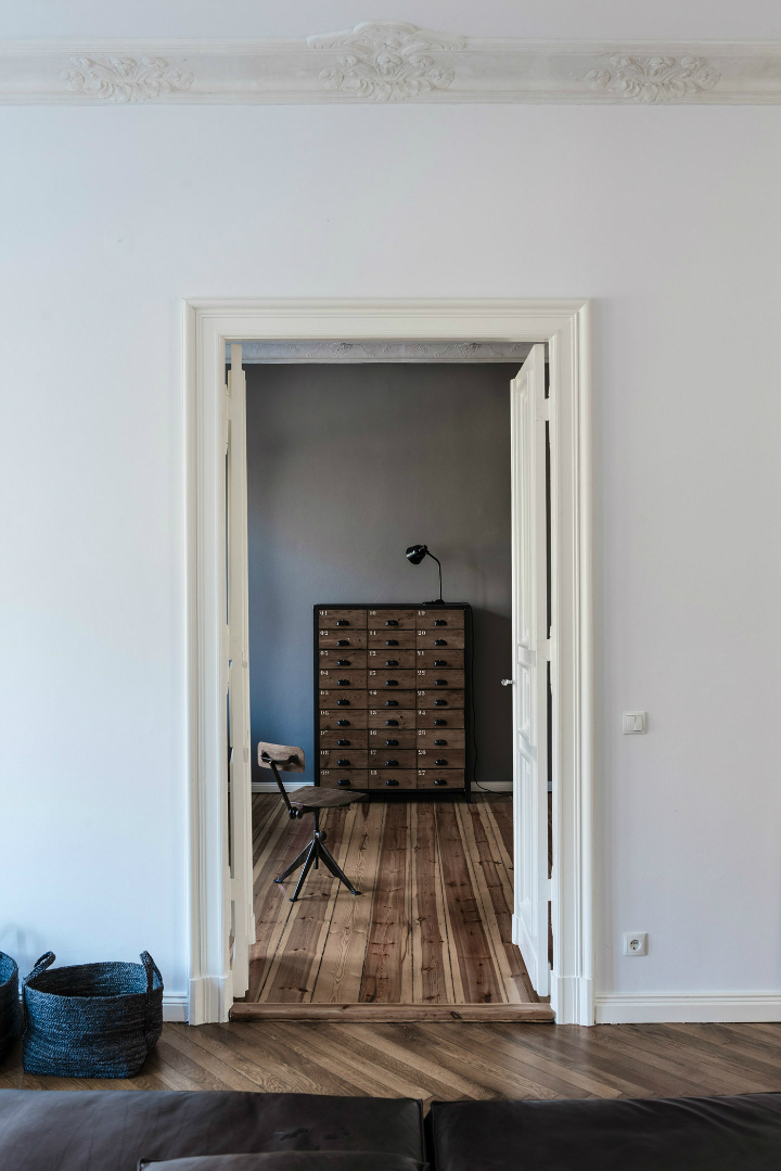 A Traveller's Apartment In Berlin 5
