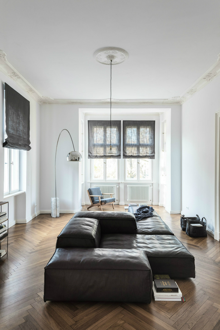 A Traveller's Apartment In Berlin 8