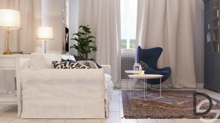 The Beauty of White Interiors 4