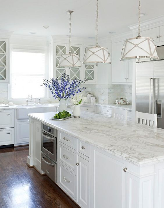 white kitchen design 12
