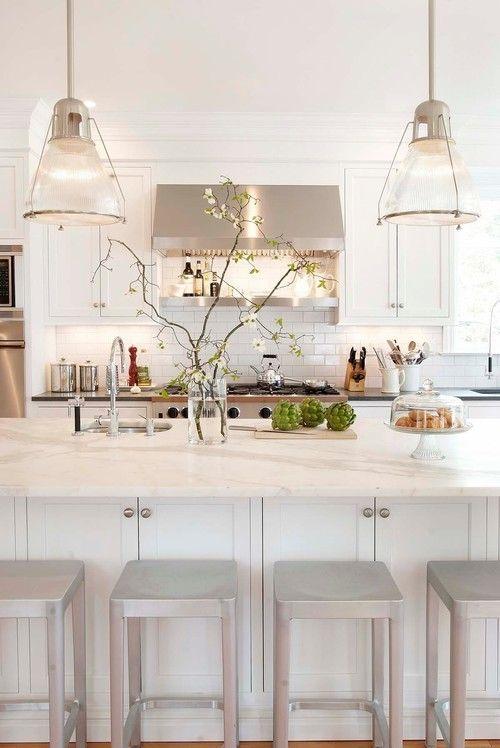 53 Best White Kitchen Designs Ideas For White Kitchen Decoholic