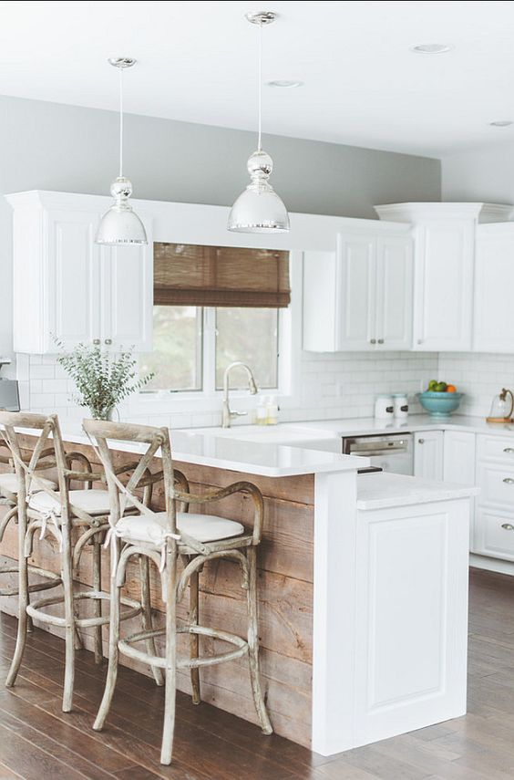 white kitchen design 23