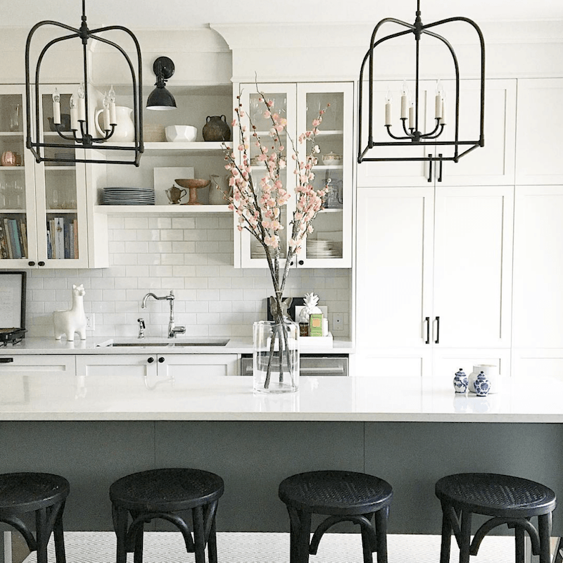 white kitchen design 32