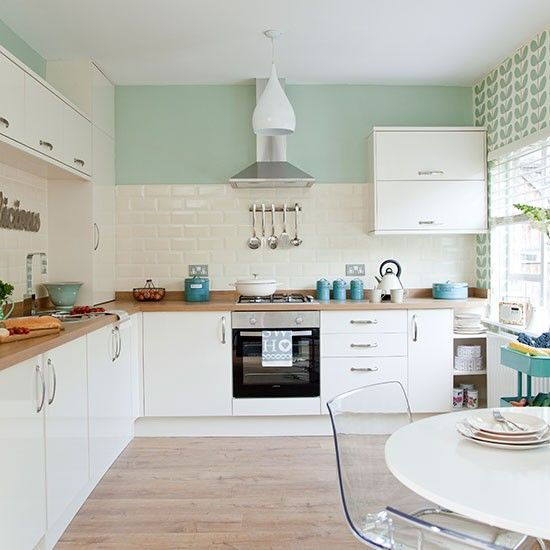 white kitchen design 43